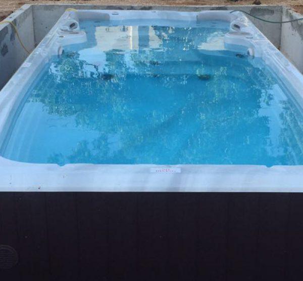 התקנה בהוד השרון AquaSport 19FX